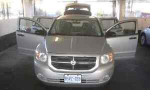 """DODGE CALIBER 2007 XS""""SAFETY AND E-TEST"""""""