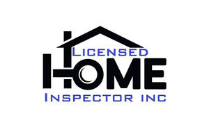 Home inspector wanted.