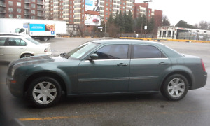 2005 CHRYSLER 300-SERIES/E-TEST,LOW KM 169,000 ONLY