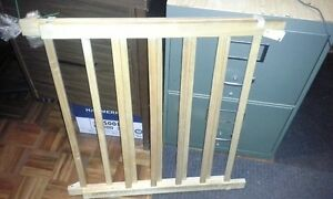 *****I have 2 Baby Gates very clean $45 each****