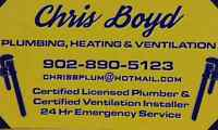 Chris Boyd Plumbing, Heating & Ventilation(licensed  plumber)