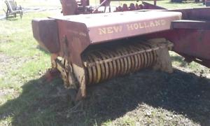 Baleuse New Holland 268