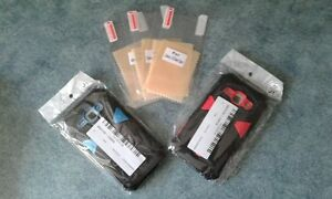 Samsung Cell phone Case's and Protective Screen Covers
