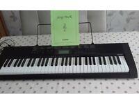 Casio Keyboard £70 ono