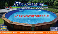 NO PAYMENT UNTIL 2016!!