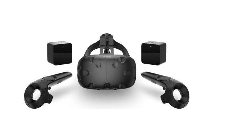 VR HTC Vive ******SOLD*******
