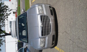 2006 Chrysler 300-Series Silver Other