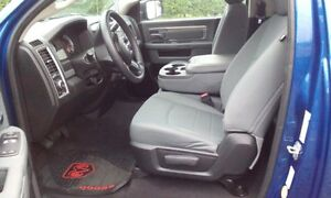 2014 Ram 1500 ST Pickup Truck Campbell River Comox Valley Area image 7