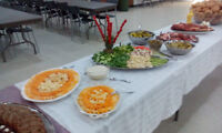 Convenient Catering, excellence at an affordable price!