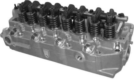 Toyota Townace 4Y Cylinder head