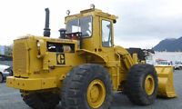 1980 CATERPILLAR 966C/ AUCTION TIME MAY 2Oth