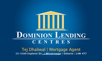 DLC Expert Financial - Ref. 2.49% 5YR Fixed Mortgages