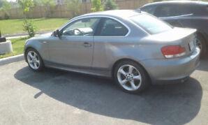 2010 Space Grey Metallic BMW
