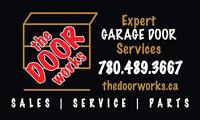 GARAGE DOOR REPAIR | SALES | PARTS