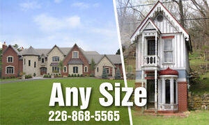 We buy Homes - Fast if you need Kitchener / Waterloo Kitchener Area image 1