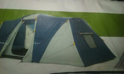 10 man tent brand new & Spinifex 8 man tent | Miscellaneous Goods | Gumtree Australia ...
