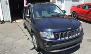 2011 Jeep Compass North Edition SPÉCIAL AUTOMNE 4X4