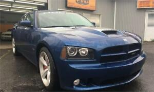 2010 Dodge Charger SRT8 MACHINE MACHINE