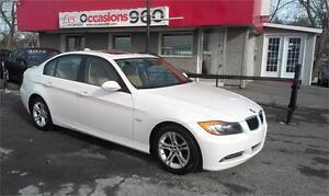 2008 BMW 3 Series 328xi  PROPRE COMME NEUVE FAUT VOIR!!