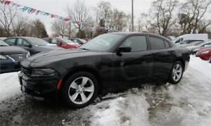 2016 Dodge Charger SXT only 52,000 Kms Clean Car