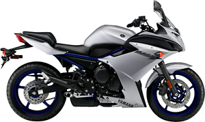 2017 Yamaha FZ6RHS - FO - **No Payments For 1 Year