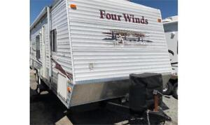 2008 Fourwinds....BAD CREDIT FINANCING AVAILABLE!!