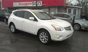 2011 Nissan Rogue SV  AWD CVT TRANSMISSION, EXCELLENTE CONDITION