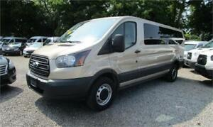 2015 Ford Transit Wagon XLT 12 Passenger Low Roof Wagon