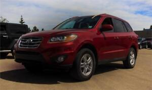 reduced 2012 Hyundai Santa Fe GL