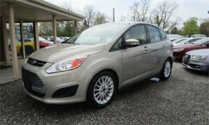 2015 Ford C-Max Hybrid SE only 72,000 KMs