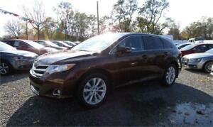 2015 Toyota Venza Leather Moonroof Navigation Fully Loaded