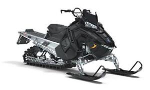 POLARIS 800 RMK ASSAULT 155 2019