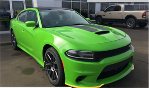 2017 DODGE CHARGER R/T DAYTONA EDITION ...DRIVE ONLY THE BEST !!