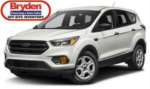 2019 Ford ESCAPE SEL 4WDW/SUN&STYLE PKG SEL