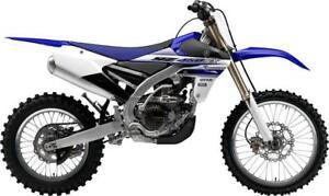 Save $1700:  2016 Yamaha YZ450FX