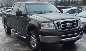 2008 Ford F-150 4X4
