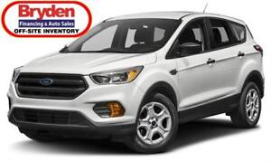 2017 Ford Escape SE / 1.5L I4 / Auto / 4x4