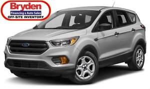 2017 Ford Escape SE 1.5L / I4 / auto /4x4