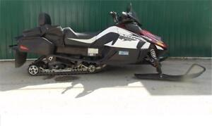 2011 Arctic cat......BAD CREDIT FINANCING AVAILABLE!!