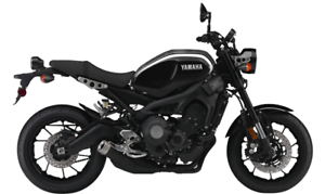 2018 Yamaha XSR 90- Factory Order- Free Delivery in the GTA**