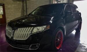 2010 Lincoln MKT **AS IS**