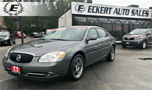 2006 Buick Lucerne CXS | WITH HEATED SEATS & SUNROOF