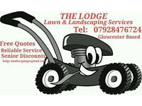The Lodge Lawn and landscaping Services