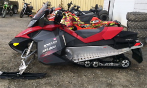2008 Skidoo GSX.....BAD CREDIT FINANCING AVAILABLE!!