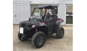 2015 Polaris Ace....BAD CREDIT FINANCING AVAILABLE!!