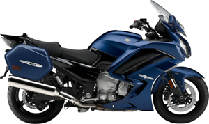 $2000 in savings on Yamaha FJR1300ES left in stock!