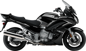 2017 Yamaha FJR1300HB - FONP - **No Payments For 1 Year