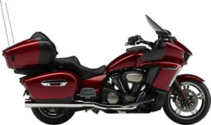 2018 Yamaha Star Venture TC-Factory Order-Free Delivery in GTA**