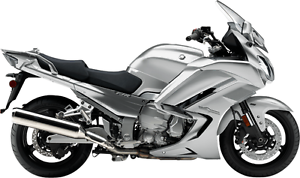 2017 Yamaha FJ1300 ES - FONP No Payments for 1 Year**