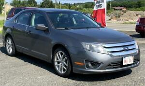 2010 Ford Fusion SEL - $5195.00 On the Road!!!